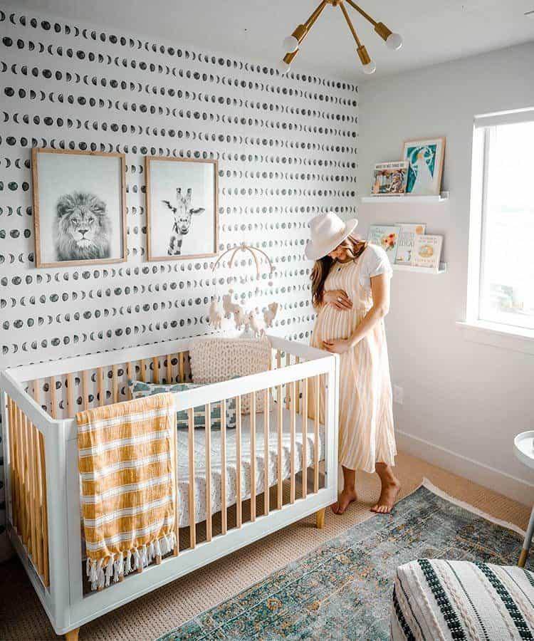 13 Boy Nursery Ideas That I M Loving
